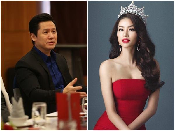 Đại gia yêu Hoa hậu Phạm Hương: Ngoài gia thế khủng còn có quan hệ mật thiết với nhiều mỹ nữ nổi danh showbiz Việt-1