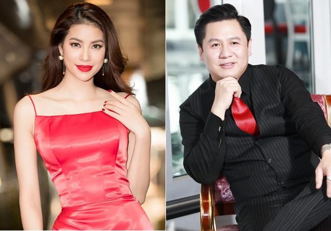 Đại gia yêu Hoa hậu Phạm Hương: Ngoài gia thế khủng còn có quan hệ mật thiết với nhiều mỹ nữ nổi danh showbiz Việt-5