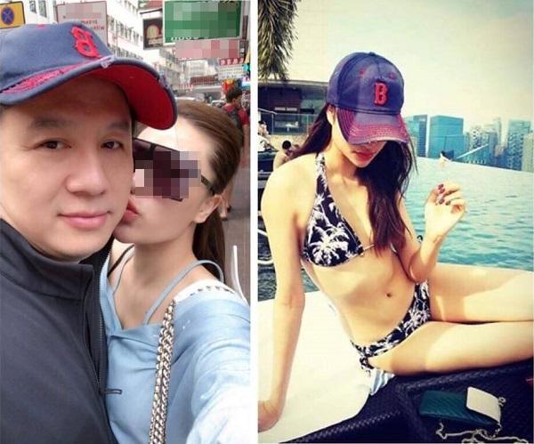 Đại gia yêu Hoa hậu Phạm Hương: Ngoài gia thế khủng còn có quan hệ mật thiết với nhiều mỹ nữ nổi danh showbiz Việt-4