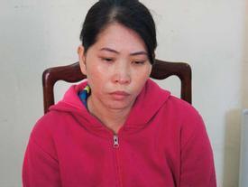 Vợ giết chồng phân xác ở Bình Dương không thoát tội giết người