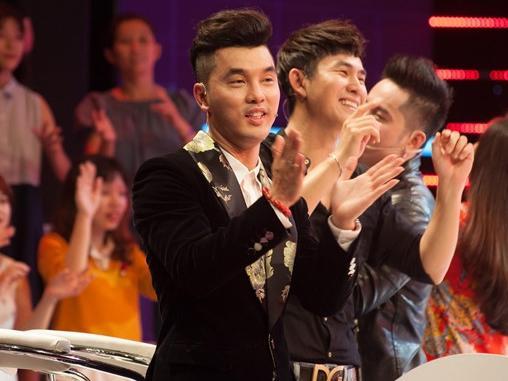 Ưng Hoàng Phúc hoang mang khi nghe Vũ Hà hát hit 'Người ta nói'