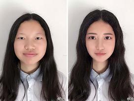 Sự thật 'đáng sợ' về gái xinh ở trên mạng xã hội