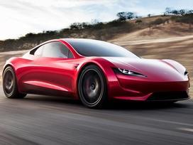 7 siêu xe điện cực nhanh ít người biết đến