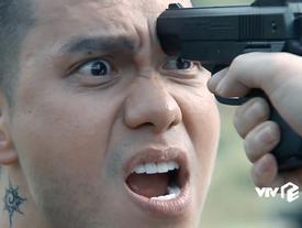 'Người phán xử' tiền truyện tập 2: Phan Quân và Phan Hải cùng bị chĩa súng vào đầu