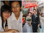 Mối tình học trò đập tan định kiến, cặp đôi yêu 10 năm khiến ngàn người ngưỡng mộ