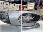 Hãng xe Đức EDAG nhận thiết kế mẫu xe điện đầu tiên của Việt Nam