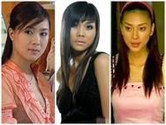 Vai diễn đầu đời của sao Việt: Người xinh đẹp, kẻ quê mùa