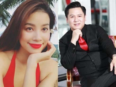 Tin sao Việt: Phạm Hương rạng rỡ tái xuất giữa ồn ào lộ mặt bạn trai đại gia