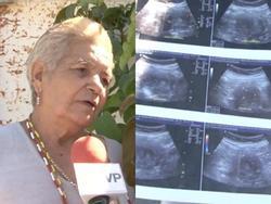 Cụ bà mang thai đứa con thứ 8 ở tuổi 70