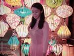 Sao Hàn 27/3: Mỹ nhân 'My Ajusshi' bất ngờ khoe ảnh mặc áo dài khi du lịch Việt Nam
