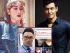 MC Phan Anh và nhiều sao Việt bức xúc trước thông tin MC Minh Tiệp bạo hành dã man em vợ