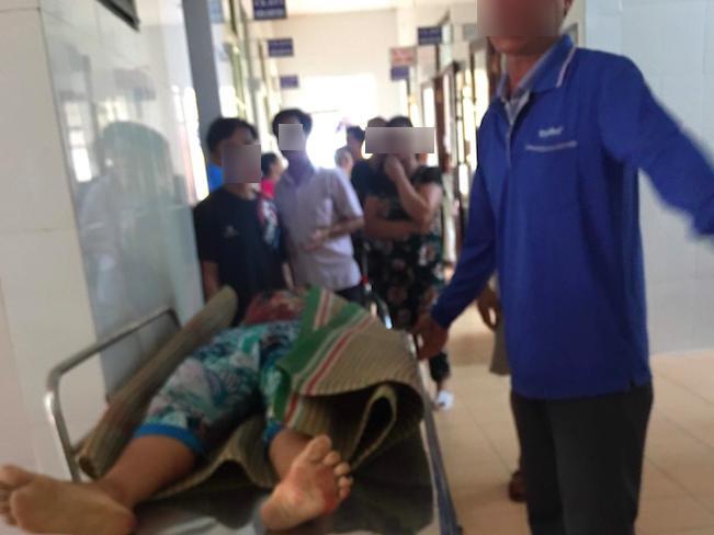 Nam Định: Làm rõ nghi án chồng cắt cổ vợ rồi tử tự, một người tử vong