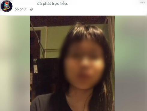 Xôn xao clip nữ sinh tố MC Minh Tiệp đánh đập lên tiếng: 'Mong mọi người ngừng bình luận ác ý về gia đình mình'