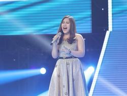 Giọng ca đến từ Nghệ An khiến 4 HLV 'á khẩu' là ứng cử viên cho ngôi vị Quán quân 'The Voice 2018'