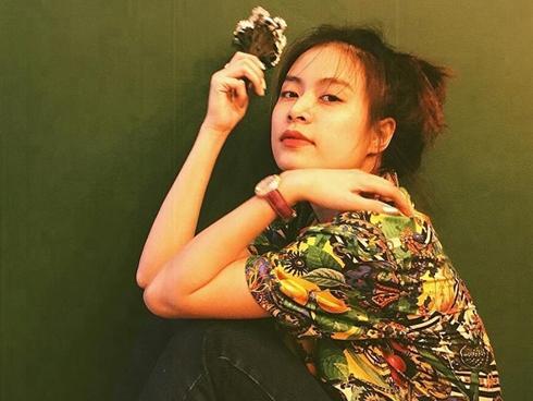 Hoàng Thùy Linh: 'Giữ kín tình yêu với Vĩnh Thụy vì sợ sóng gió'