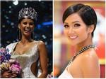 Tân Hoa hậu Nam Phi lộ diện, trở thành đối thủ cực mạnh của H'Hen Niê tại Miss Universe 2018
