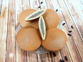 Cách làm bánh rán Đôrêmon cực đơn giản cho cuối tuần