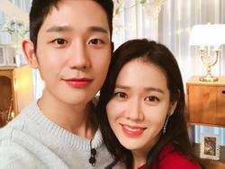 Sao Hàn 28/5: 'Chị đẹp' Son Ye Jin lần đầu lên tiếng chuyện hẹn hò Jung Hae In