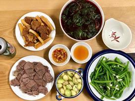 Tối nay ăn gì: Gợi ý mâm cơm chiều hè thơm ngon, bổ dưỡng lại dễ ăn