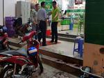 Hai tên cướp đâm bị thương hai người truy đuổi ở Sài Gòn