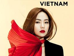 BẤT NGỜ: Vượt mặt nhiều đàn chị sáng giá, Minh Hằng trở thành mentor 'nóng' nhất The Face Vietnam 2018