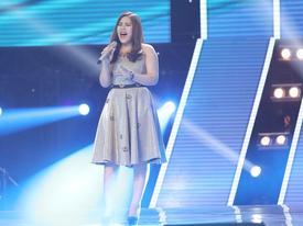 Ứng cử viên cho ngôi vị Quán quân 'The Voice 2018' từng được dân mạng yêu mến khi cover loạt hit Vpop