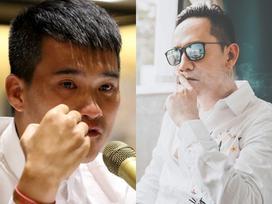 Bàn về tự truyện của Công Vinh, ca sĩ Duy Mạnh: 'Sách về người Việt Nam có gì đáng đọc!'