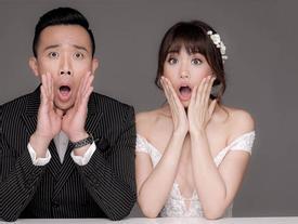 Than trời vì tiền bạc bị vợ siết chặt, Trấn Thành được Hari Won giải thích: 'Em chỉ giữ gìn tài sản cho anh'