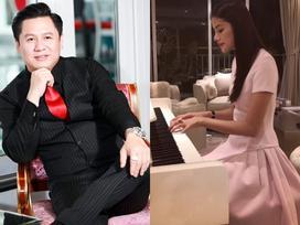 Tin sao Việt: Phạm Hương an nhiên tận hưởng cuộc sống giữa nghi vấn lộ diện bạn trai đại gia