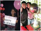 Dàn sao TVB tụ tập trong tiệc sinh nhật tuổi 43 của Xa Thi Mạn