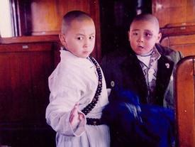 Những vai diễn một thời để nhớ của thần đồng Thiếu Lâm Thích Tiểu Long