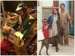 Lan tỏa hình ảnh khách sạn tại Vũng Tàu đón người nghèo tránh bão số 9-9