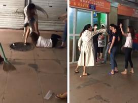 Trần tình của người chồng chứng kiến vợ mới đánh ghen vợ cũ: 'Tôi không bênh ai cả nhưng thật sự thấy xót xa'