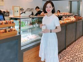 Hot girl - hot boy Việt: Ly Kute tái xuất rạng rỡ sau 2 tuần bị đóng cửa Facebook
