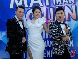 'Diễn viên đanh đá nhất màn ảnh Việt' Kim Oanh xác nhận ngồi ghế nóng cùng Đàm Vĩnh Hưng, Quang Linh