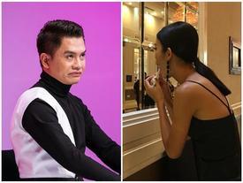 Xéo xắt còn hơn 'bánh bèo', Nam Trung bắt thí sinh The Face 2018 'bôi môi thâm rồi hãy nói tiếp'