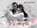 Đặng Siêu tăng và giảm cân thần tốc khi đóng phim của Trương Nghệ Mưu-3