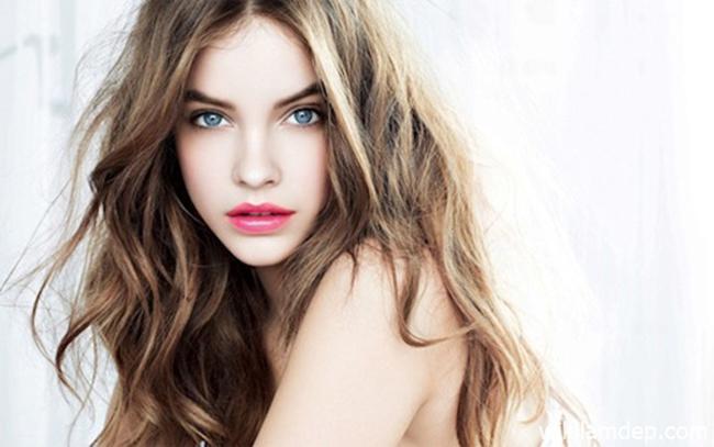 4 kiểu tóc ăn Tết chuẩn không cần chỉnh dành cho các cô nàng mặt dài-2