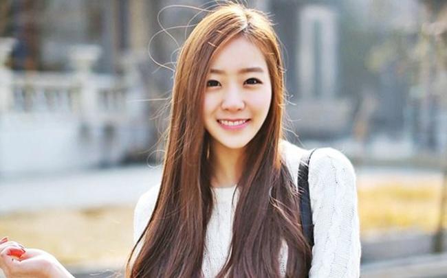 4 kiểu tóc ăn Tết chuẩn không cần chỉnh dành cho các cô nàng mặt dài-3
