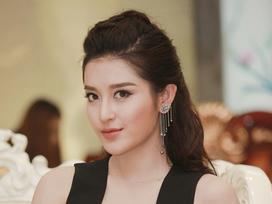 Nhờ khán giả bình chọn, cơ hội Huyền My lọt top 16 'Hoa hậu của các hoa hậu' đang rộng mở