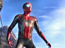 Kịch bản 'Spider-Man 2' bị rò rỉ, Iron Man sẽ thiệt mạng?