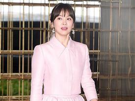 Một năm đám cưới mà bị đồn mang thai tới hơn 10 lần, Song Hye Kyo xứng danh 'thánh bầu bí'