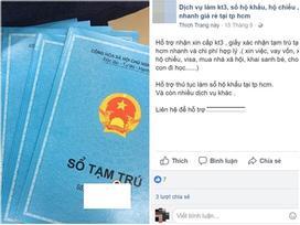 Phụ huynh Sài Gòn chi nghìn USD 'chạy' hộ khẩu, xin trường tốt cho con