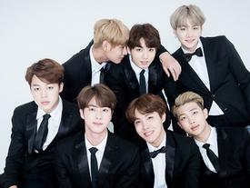 Sao Hàn 1/6: BTS vượt mặt Song Joong Ki trở thành ngôi sao quảng cáo hàng đầu