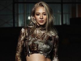 Hyo Yeon gây tranh cãi khi tiết lộ bị đẩy ra ngoài rìa đội hình SNSD