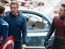 Ngoài việc 'Captain America' sẽ chết, 'Avengers 4' lại tiếp tục lộ nội dung kịch bản gây shock