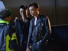 Soobin Hoàng Sơn hợp tác cùng Cường Seven, xuất hiện bên dàn siêu xe tiền tỷ