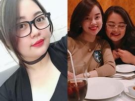 Chân dung cô em gái ruột chưa một lần được Ly Kute tiết lộ vừa sang Hàn du học
