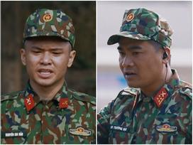 Tham gia quân ngũ, Bảo Kun phát ngôn thiếu kiểm soát - nôn ngất trên đường chạy