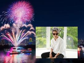 Hit của Vũ Cát Tường được Hong Kong sử dụng để tranh tài tại Lễ hội pháo hoa quốc tế